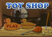 Игра Магазин игрушек - надо собрать игрушку